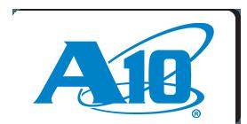 A10 Microsite Slider Tabbed Logo