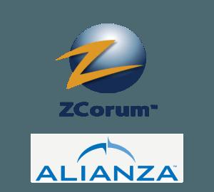 zcorum alianza logo