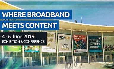 ANGA COM Exhibition & Expo 2019