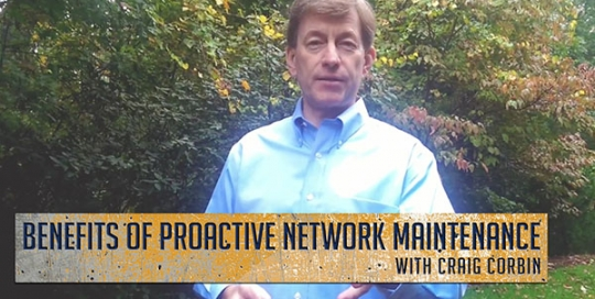 DOCSIS Proactive Network Maintenance Benefits