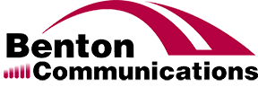 Benton Communications Logo