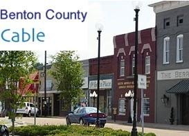 benton county cable press release