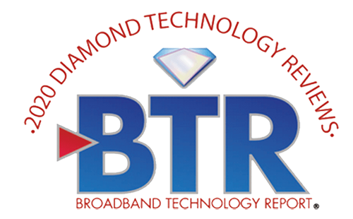 2020 Broadband Technology Report Diamond Review