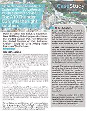 Cable Net Suzuka CGNAT Case Study Thumbnail
