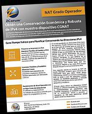 CGNAT Spanish Product Sheet Thumbnail Tilted