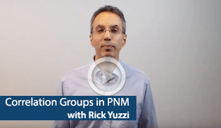 Correlation Groups PNM Thumbnail