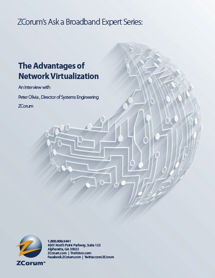 virtualization interview