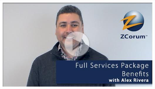 full services package benefits alex rivera play button