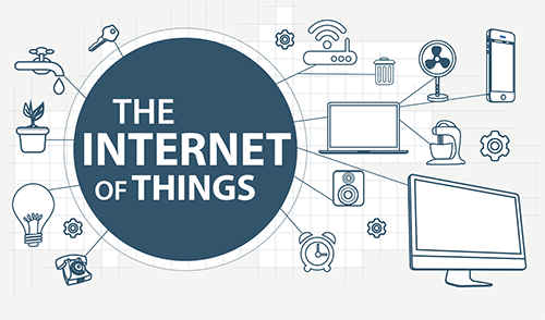 internet of things gadgets