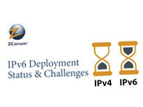 IPv6 Deployment Challenges eBook Thumbnail