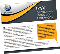 IPv6 Deployment Strategies eBook