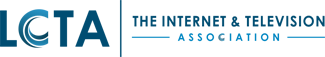 LCTA Internet and Television Association Logo