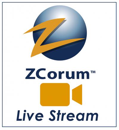 ZCorum Live Stream Icon
