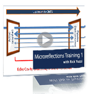 Microreflections Training Pt. 1 Video Thumbnail