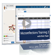 Microreflections Training Pt. 2 Video Thumb