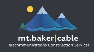 mount baker cable tv logo