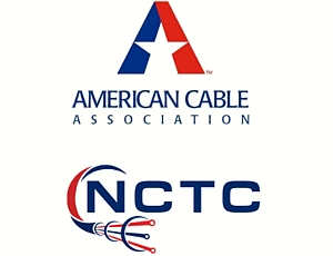NCTC American Cable Logo