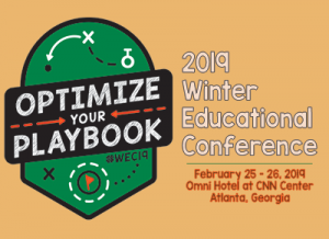 Winter Educational Conference 2019