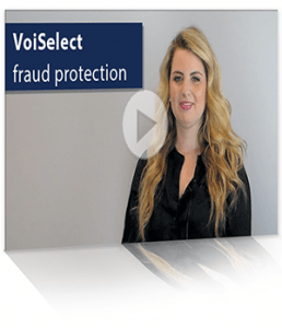 voiselect fraud protection liz reflect