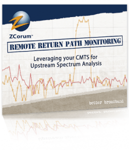 remote return path monitoring webinar