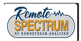 Remote Spectrum Microsite Slider Tabbed Logo