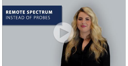 remote spectrum probes liz main