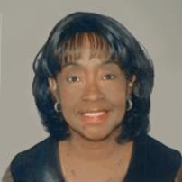 Shirlene Montgomery Headshot