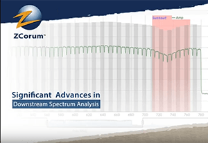 Advances in Downstream Spectrum thumbnail