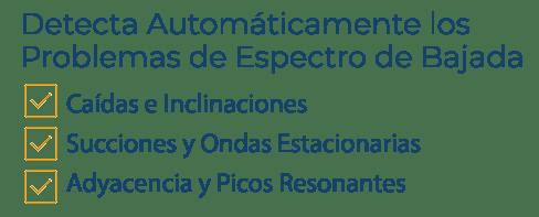SpectraVizion Spanish Microsite Slider Probe Text