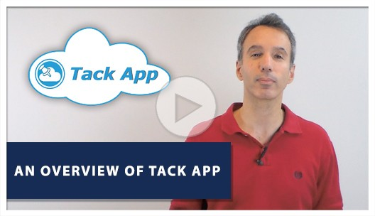 Tack App Tutorial Video