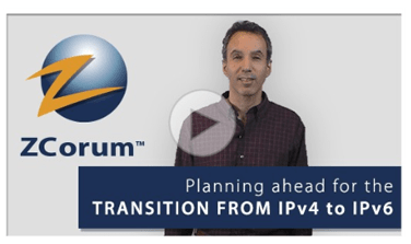 Transition from IPv4 to IPv6 Video Main Slider