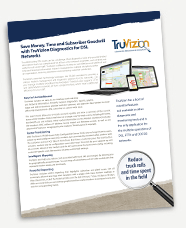 truvizion dsl diagnostics product sheet thumb