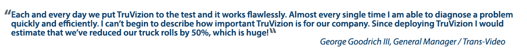 TruVizion Microsite Affiliate Quote