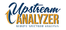 Upstream Analyzer Logo Main Slider
