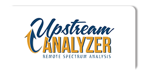 Upstream Analyzer Microsite Slider Tabbed Logo