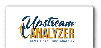 Upstream Analyzer Microsite Slider Tabbed Logo