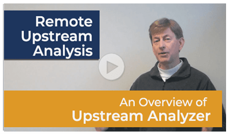 Upstream Analyzer Microsite Slider Video Updated