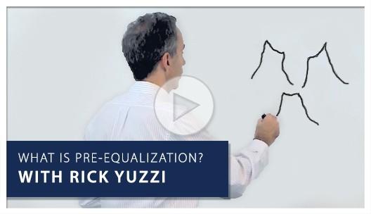 docsis preequalization white board rick yuzzi main