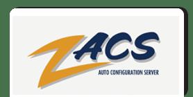 ZACS Slider Tab Logo