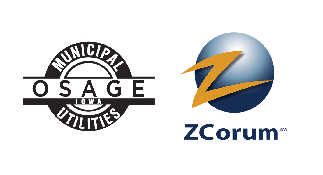 ZCorum Osage Press Release