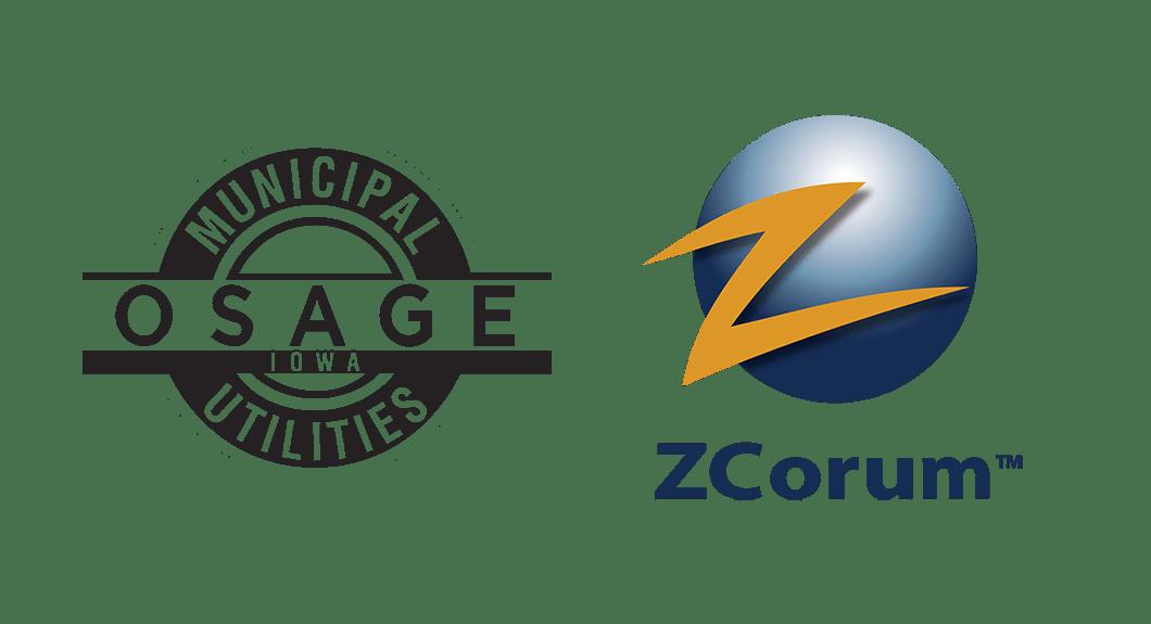 ZCorum Osage Press Release